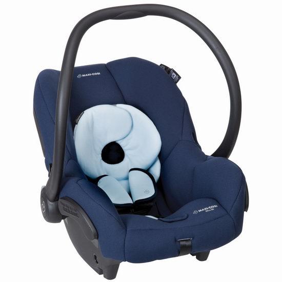 手慢无!历史新低!Maxi-Cosi Mico 30 婴儿安全提篮4.6折 159.99加元包邮!2色可选!
