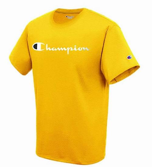 Champion男士经典T恤 15.3加元,原价 25.99加元