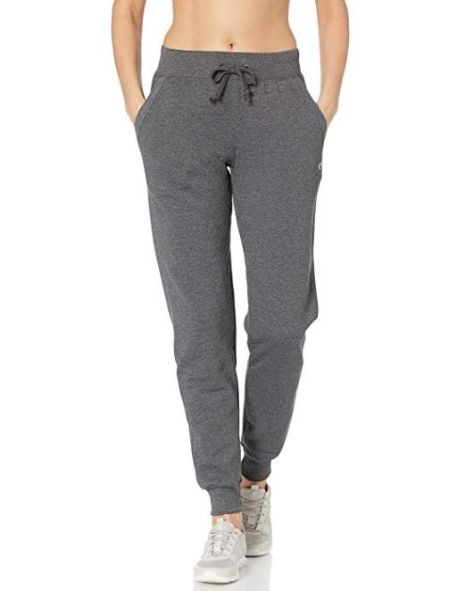 Champion Fleece 女士运动裤 26.4加元,原价 45.5加元