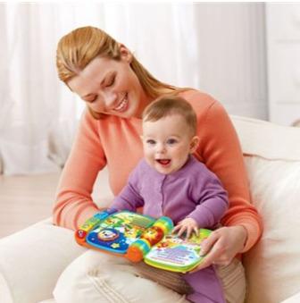 精选 Vtech、Leapfrog等儿童益智、学步玩具 8折优惠!