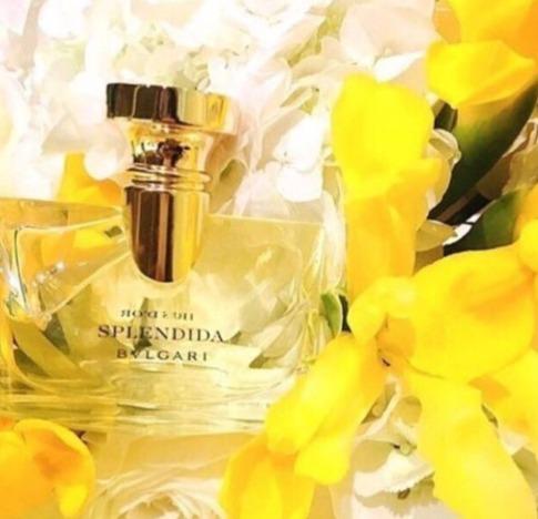 BULGARI 宝格丽 Splendida 花香型木质麝香调女用香水 57.5加元,原价 115加元,包邮