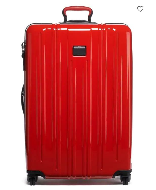 Tumi V3 Extended 30英寸拉杆行李箱 626.49加元,原价 894.99加元,包邮