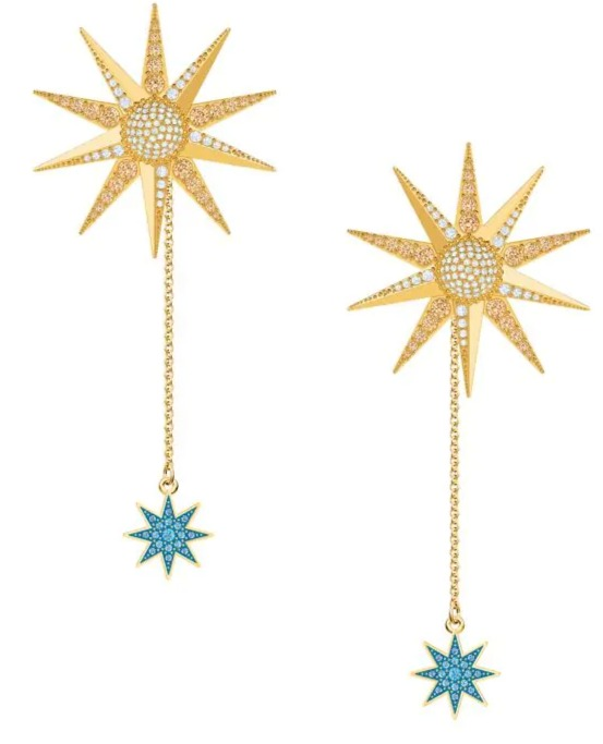 Swarovski 施华洛世奇大促!精选水晶耳环、项链、首饰全部5折!低至39.5加元!内附单品推荐!