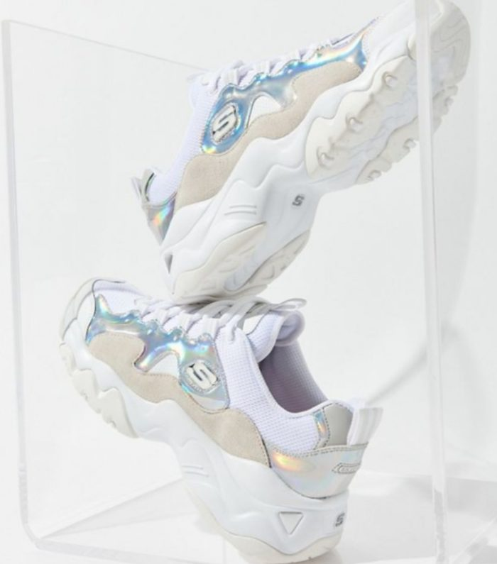 精选Skechers 、FILA、Converse、Tretorn等潮牌 2折 2.99加元起+男女潮鞋额外8折!内有单品推荐!
