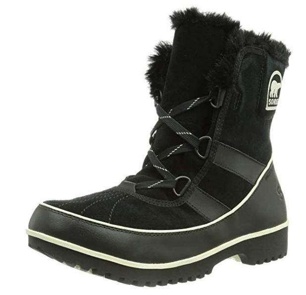 Sorel Tivoli女士雪地靴 46.48加元(9.5码),原价 166.4加元,包邮