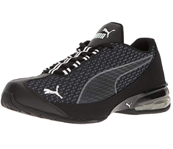 Puma Reverb Cross男士运动鞋 46.08加元(8码),原价 104加元,包邮