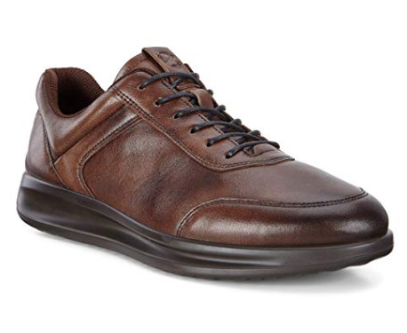 ECCO 爱步 Aquet 男士休闲鞋 77.13加元(10.5-11码),原价 199.33加元,包邮