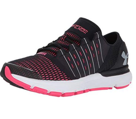 Under Armour Speedform 女士跑鞋 46.01加元(6.5码),原价 171.46加元,包邮
