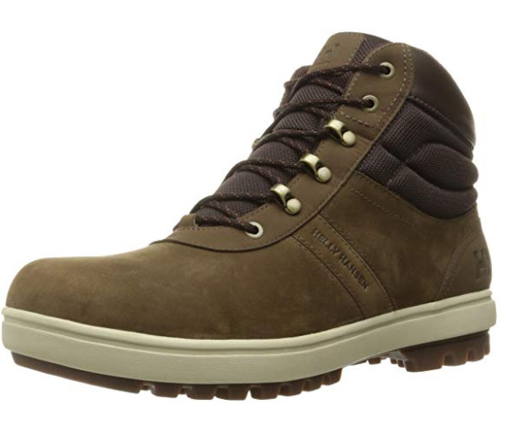 Helly Hansen Montreal男士短靴 59.39加元(9码),原价 158.64加元,包邮