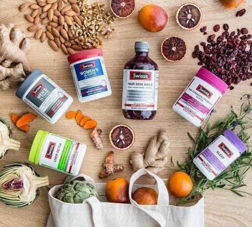 澳大利亚著名保健品!Swisse 精选胶原蛋白液 、蔓越莓、褪黑素 、奶蓟草片 7.5折优惠!