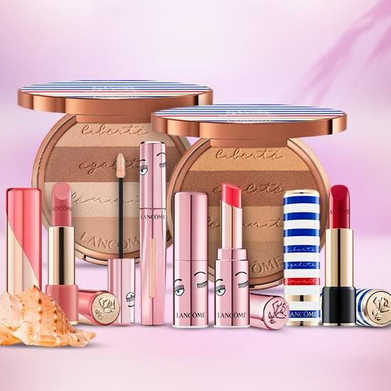 Lancome 兰蔻 夏末大促!指定款美妆产品8折+满送价值120加元7件套大礼包!