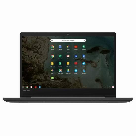 历史新低!Lenovo 联想 Chromebook S330 14寸笔记本电脑(4GB/64GB)6.5折 249.99加元包邮!