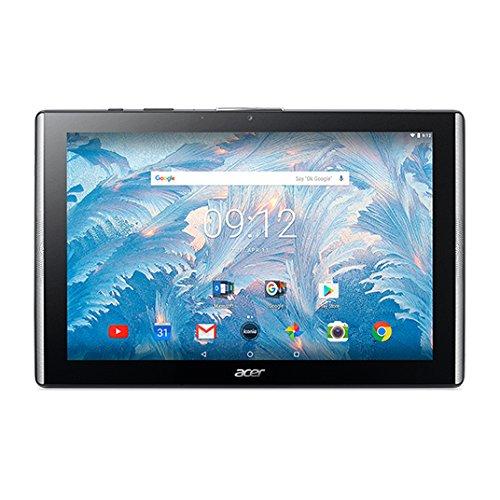 历史新低!Acer 宏碁 Iconia One B3-A40-K0V1 10英寸平板电脑(2GB, 16GB) 139.99加元包邮!
