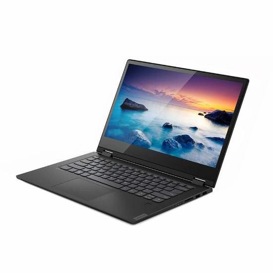 补货!Lenovo 联想 Flex 14英寸 二合一变形 触控屏笔记本电脑(8GB, 512GB) 689.99加元包邮!
