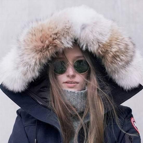 国宝级御寒神器 Canada Goose 加拿大鹅2019冬季新款羽绒服 795加元起!收明星同款!