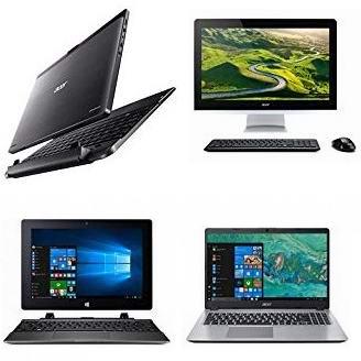 金盒头条:精选多款 Acer 宏碁 笔记本电脑、一体式电脑7.9折起!低至239.99加元!