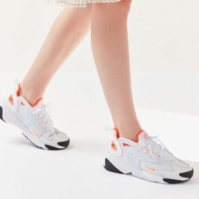 精选 adidas、Nike、FILA等男女潮款运动鞋 5折起,折后低至39加元!