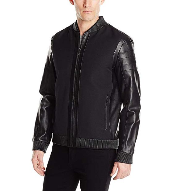 Calvin Klein Premium 男士夹克 71.48加元起,原价 180.9加元,包邮