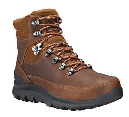 Timberland World Hiker男士登山鞋 73.44加元(8码),原价 171.45加元,包邮