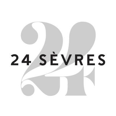 24 Servres全场大牌、潮牌服饰、美包、美鞋 、配饰 8.5折优惠!内有单品推荐!