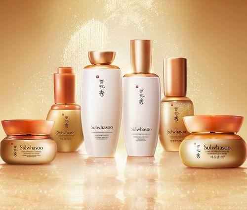 Sephora开售:韩国 Sulwhasoo 雪花秀顶级护肤护肤品热卖中!小仙女们必入雪花秀草药睡眠面膜!