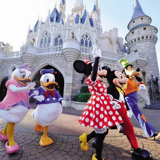 加拿大专享:佛州迪士尼世界(Disney World)、加州迪士尼乐园(Disneyland)门票8折!自营酒店7.5折起!内附独家总结攻略!