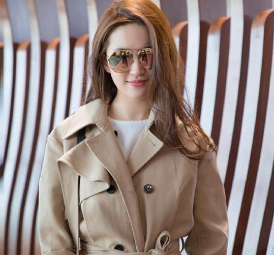 逆天价!全场Dior Split 横扫时尚圈 双色墨镜 89.99美元!