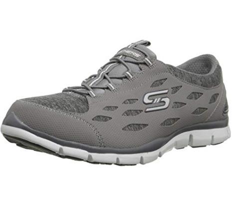 Skechers Sport Gratis女士运动鞋 33.4加元(7码),原价 72.9加元