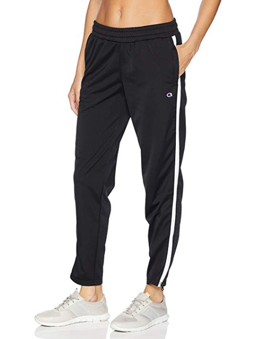 Champion Track女士训练裤 37.66加元,原价 82.06加元,包邮