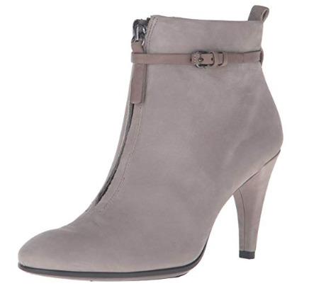 ECCO 爱步 Shape 75 女士踝靴 71.12加元(7-7.5码),原价 229加元,包邮