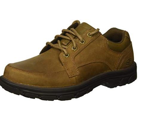 Skechers Segment- Wolden男士休闲鞋 36.53加元(10码),原价 93.23加元,包邮
