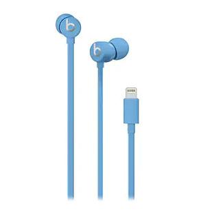 Beats urBeats3 无线入耳式耳机+lightning接口 47.99加元(5色),原价 79.99加元,包邮