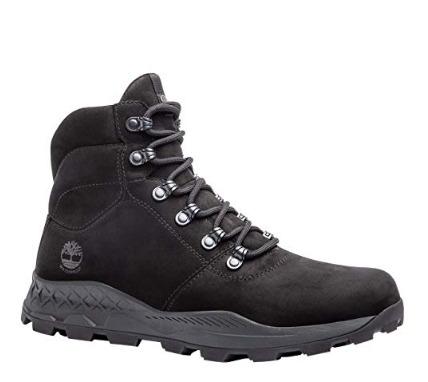 Timberland Brooklyn WP男士登山鞋 76.57加元(10码),原价 179.95加元,包邮