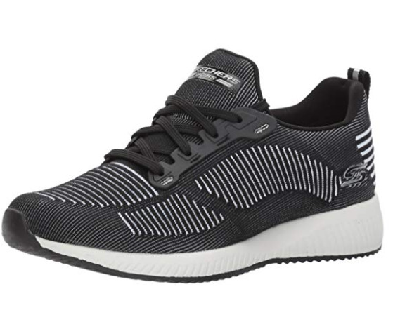 Skechers BOBS 女士运动鞋 38.77加元(7码),原价 65.99加元,包邮