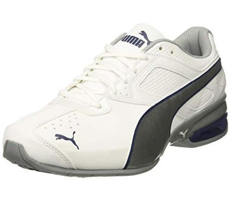 PUMA Tazon 6 FM男士训练鞋 40.3加元(7.5码),原价 89.6加元,包邮
