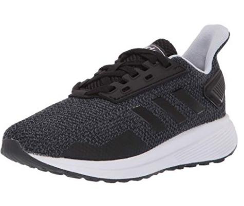 adidas Duramo 9 儿童运动鞋 20.82加元起,原价 56.9加元