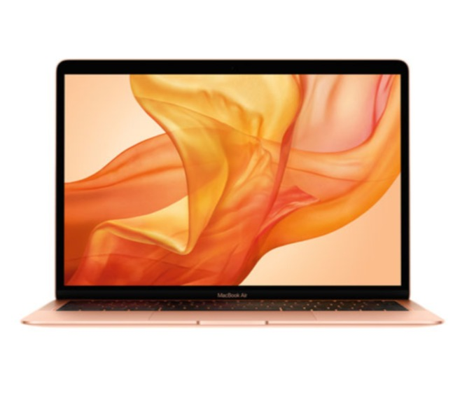 Apple MacBook Air 13.3英寸笔记本电脑 1249.99加元,原价 1449.99加元,包邮