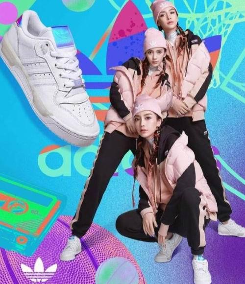 adidas Originals 三叶草系列 超高颜值 成人儿童运动服、运动鞋 4折 15加元起+包邮!入90s VALASION复古运动鞋!