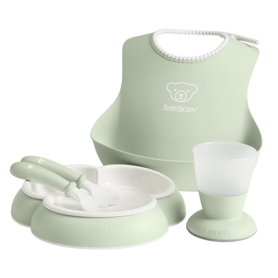 宝妈帮手!BabyBjorn婴儿餐具、餐兜、训练马桶、婴儿背带 8折优惠!