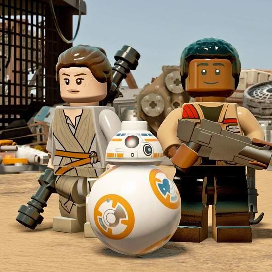 Lego 乐高官网大促!精选星球大战系列积木6折起,低至4.79加元!满75加元再送价值18.99加元乐高恩多战役20周年纪念版积木!