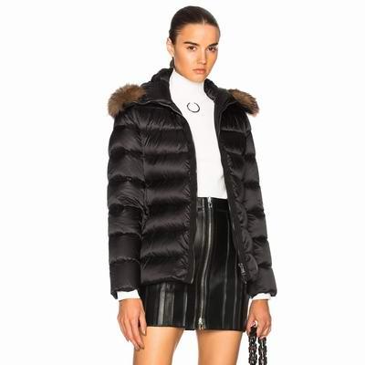 羽绒服界的LV!Moncler 蒙口 男女时尚羽绒服4.5折起!收明星同款!