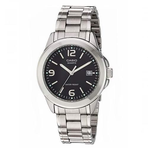 历史新低!Casio 卡西欧 MTP1215A-1ACR 男式腕表/手表 28.65加元!