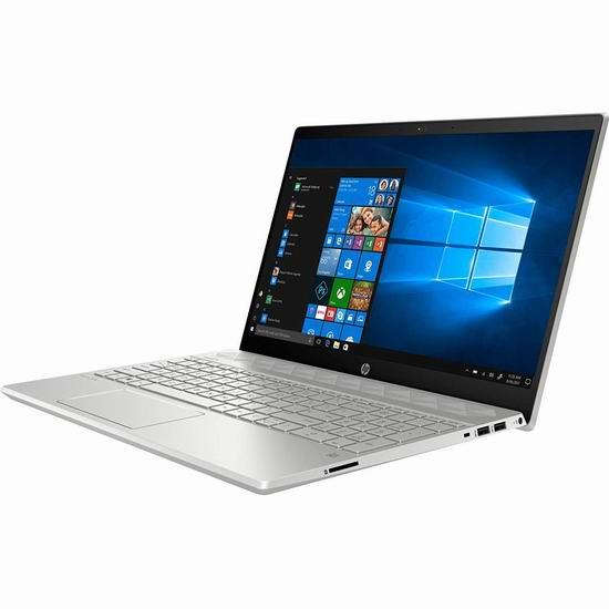 历史最低价!HP 惠普 Chromebook x360 14英寸 触摸屏 谷歌笔记本电脑(8GB/64GB) 629.99加元包邮!