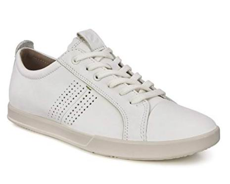 ECCO Collin 2.0 男士运动鞋 75.54加元(11-11.5码),官网价 200加元,包邮