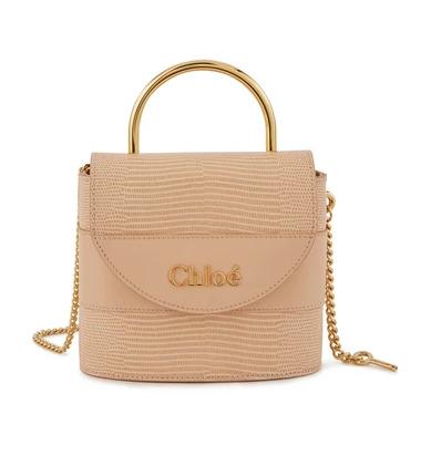 精选 Chloe 时尚美包5.8折起+额外8.5折!565.25加元入 Faye wallet 单肩包 !内有单品推荐!