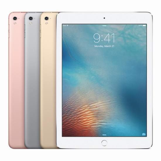 手慢无!Apple iPad 32GB/128GB 9.7寸平板电脑 299.97-399.97加元清仓!3色可选!仅限Costco会员!