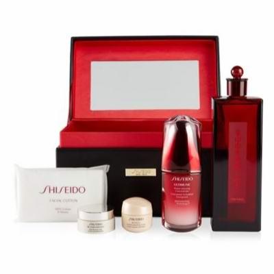Shiseido 资生堂 全场变相8折+满送价值51加元抗衰老乳霜!抢圣诞限量版超值装!