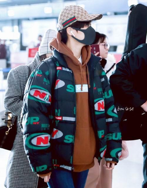 李宇春同款!Gucci Original GG 帆布棒球帽 485加元