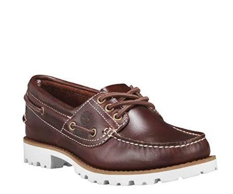白菜价!Timberland Noreen女士休闲鞋 26.86加元起,原价 117.06加元