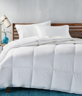 仅限今日!The Bay居家用品3折起:枕套 15加元、床上用品3件套 56加元、仿羽绒被80加元!